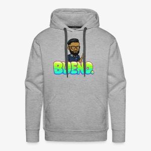 BiT-Buen0 - Men's Premium Hoodie