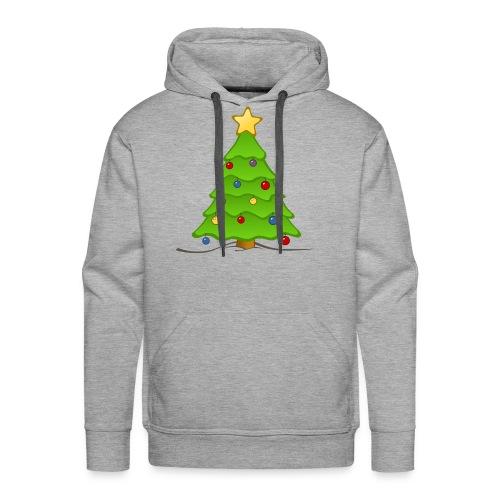 christmas merch - Men's Premium Hoodie