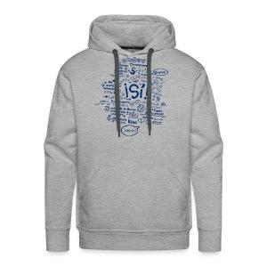 teeshirtblob - Men's Premium Hoodie