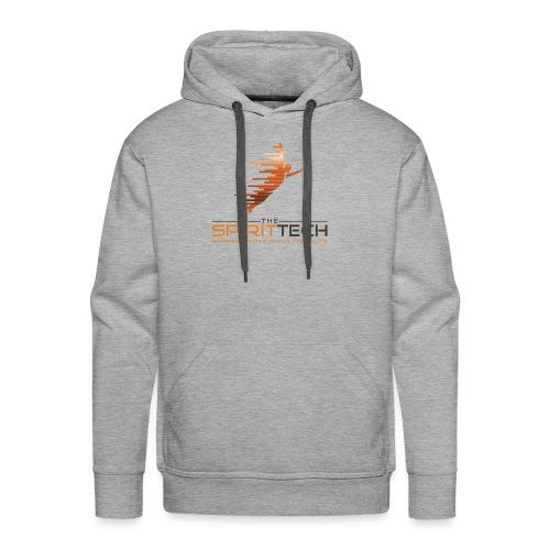 The SpiritTech Logo - Men's Premium Hoodie
