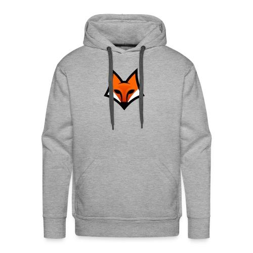 Fox arone - Men's Premium Hoodie