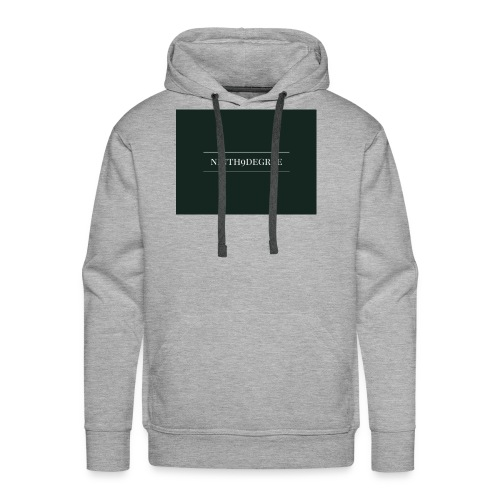 ninth9degree - Men's Premium Hoodie