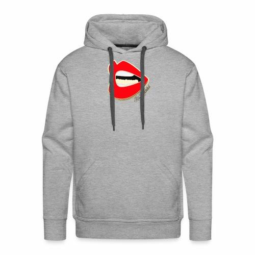 KU Red 2 - Men's Premium Hoodie