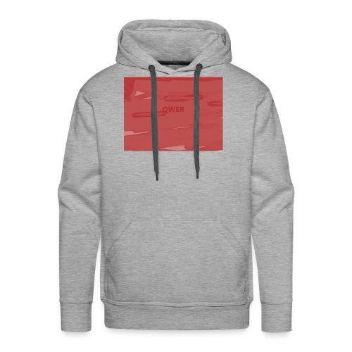 QWER MERCH - Men's Premium Hoodie