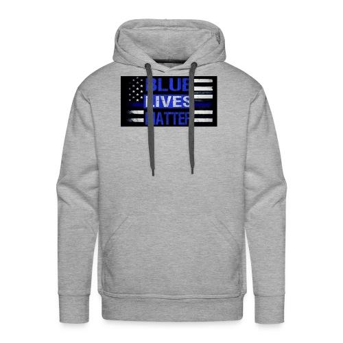 blue-lives-matter-membership-1-1024x538 - Men's Premium Hoodie