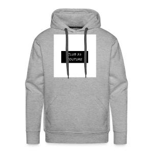 Club 21 Couture - Men's Premium Hoodie