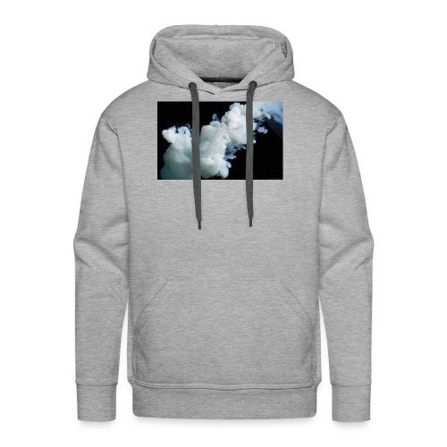 Clouds - Men's Premium Hoodie