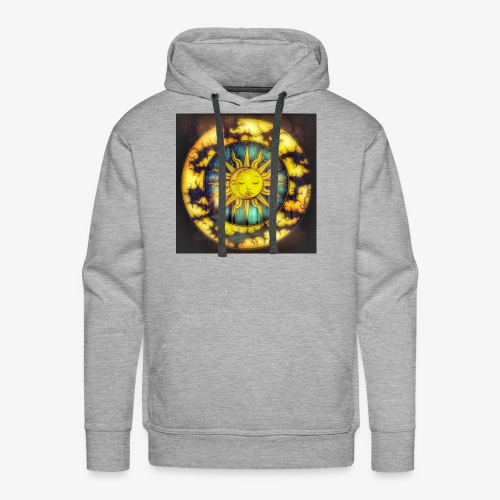 I Melt With You - Men's Premium Hoodie