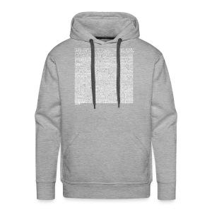UNHD Clothing - Men's Premium Hoodie