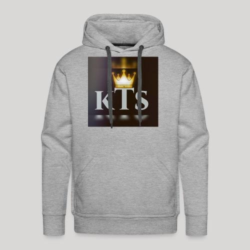 KTS Fan Wear - Men's Premium Hoodie