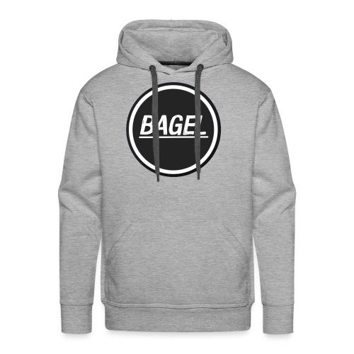 Longsleeve Bagel Shirt - Men's Premium Hoodie