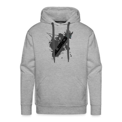 suskii changeling splash - Men's Premium Hoodie