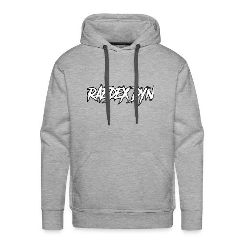 RAEDEX DYN - Men's Premium Hoodie