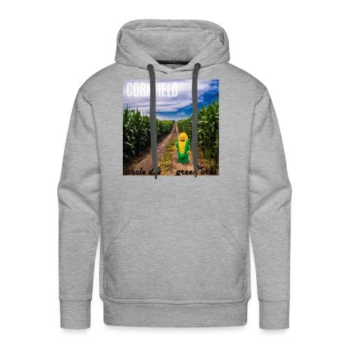 Cornfield - Men's Premium Hoodie