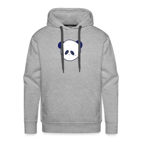 CyberPanda Head - Men's Premium Hoodie