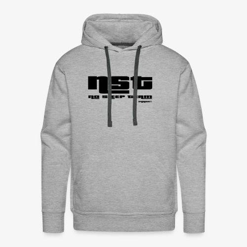 No sleep team - Men's Premium Hoodie