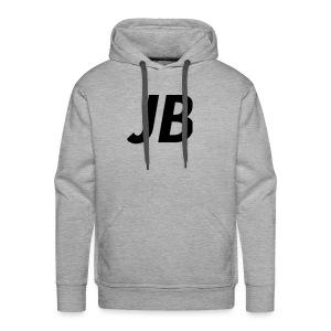 JafinBot Self-Made Design - Men's Premium Hoodie