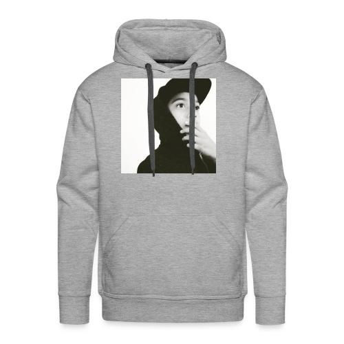 Israelv - Men's Premium Hoodie