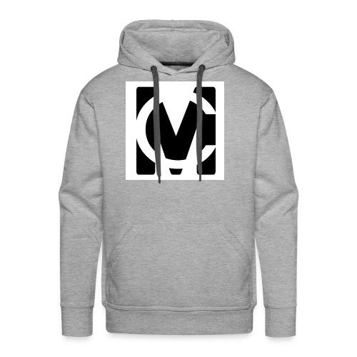 Mc Merch - Men's Premium Hoodie