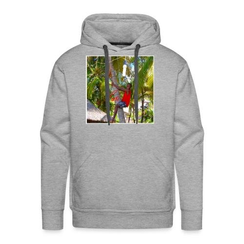 Coconuts - Men's Premium Hoodie