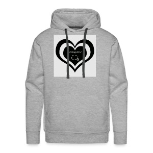 Miapplers limited edition merch - Men's Premium Hoodie