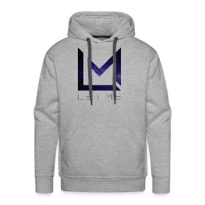 LM Galaxy - Men's Premium Hoodie