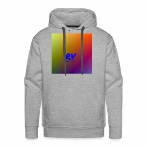 Robsu Vlogs shirt - Men's Premium Hoodie