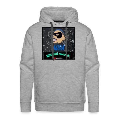20180109 004910 - Men's Premium Hoodie