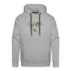The Golden Phoenix - Prestige Apparel - Men's Premium Hoodie