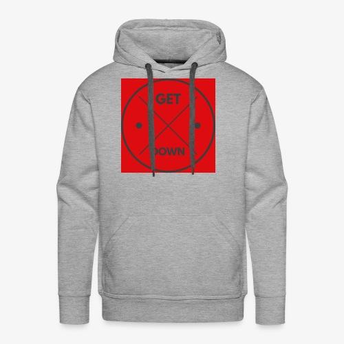 Untitled design 2 - Men's Premium Hoodie