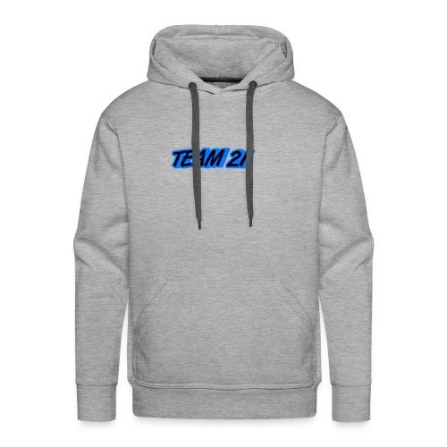 TEAM21 - Men's Premium Hoodie