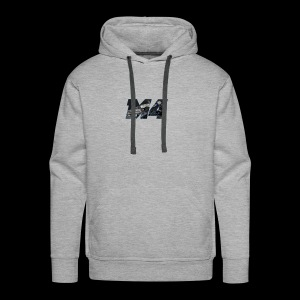 20180126 160938 - Men's Premium Hoodie