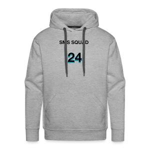 SMS SQUAD - Men's Premium Hoodie