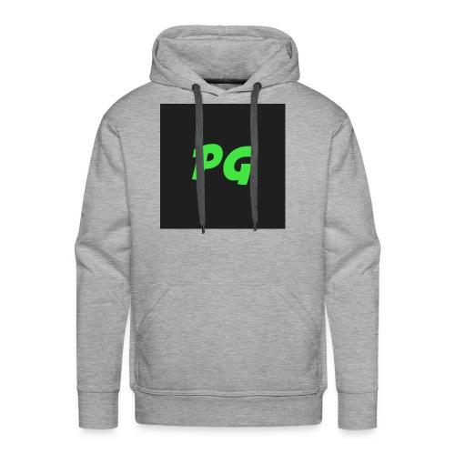 PixelGamingXL - Men's Premium Hoodie