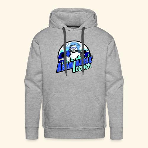 Abominable Icemen - Men's Premium Hoodie