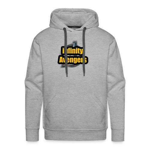 avengers infinity war - Men's Premium Hoodie