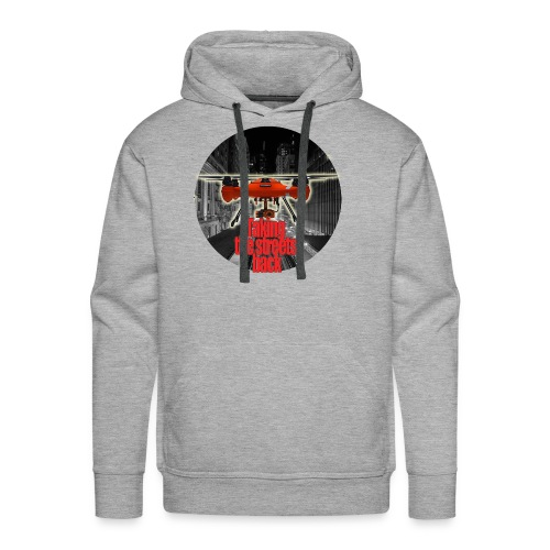 Taking Back the Night - Men's Premium Hoodie