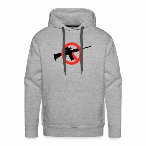 Stop Guns Now - Men's Premium Hoodie