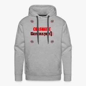 Chasmatic Gen 1 - Men's Premium Hoodie