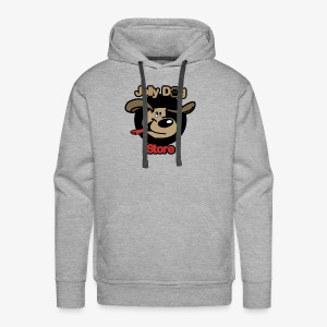 jolly dog store - Men's Premium Hoodie