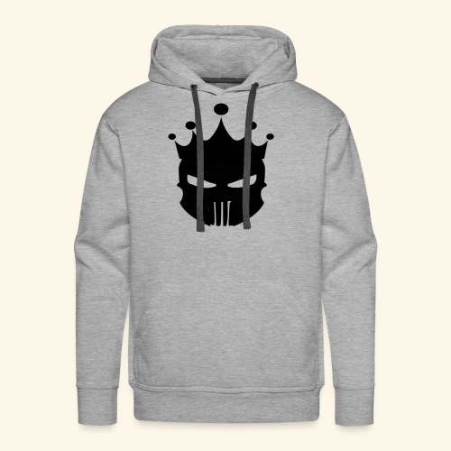 King Of Gainz - Men's Premium Hoodie