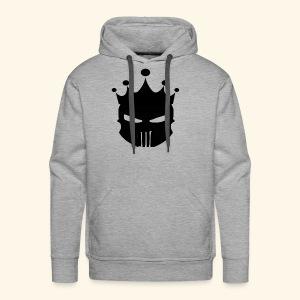 King Of Gainz - Men's Premium Hoodie