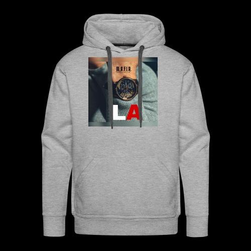 Mafia LA - Men's Premium Hoodie