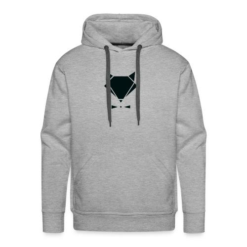 Design 4 - Men's Premium Hoodie