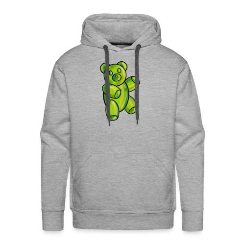 UrsidaeX Gummy Bear - Men's Premium Hoodie