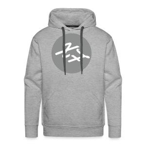 XFrame Logo - Men's Premium Hoodie