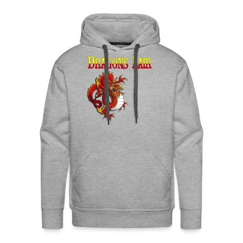 DragonsLair - Men's Premium Hoodie