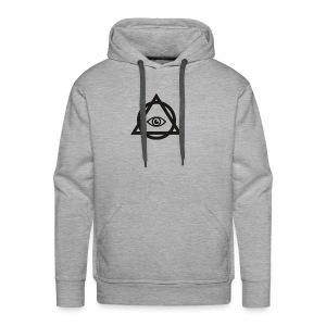 Illuminati - Men's Premium Hoodie