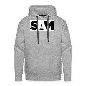 sam t-shirts - Men's Premium Hoodie