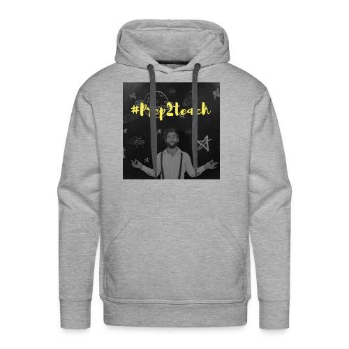 Prep2teach - Men's Premium Hoodie